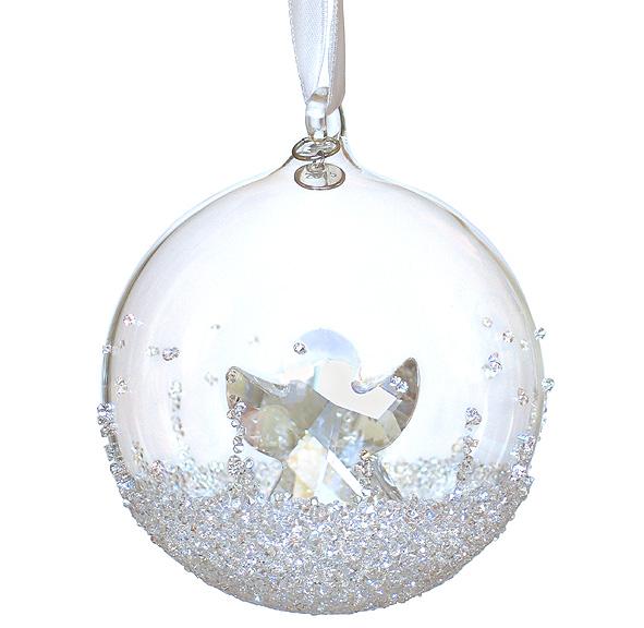 Swarovski Christmas Ornament